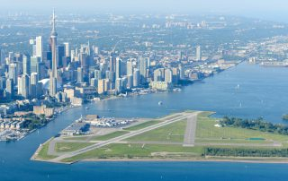 Photo: Ports Toronto