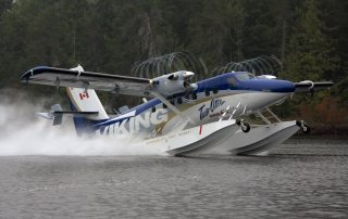 Viking Twin Otter Series 400. Photo: Viking