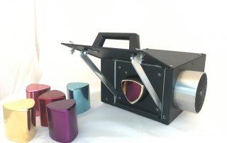 Zodiac's FIVE in-cabin scent generator. Photo: Zodiac Aerospace