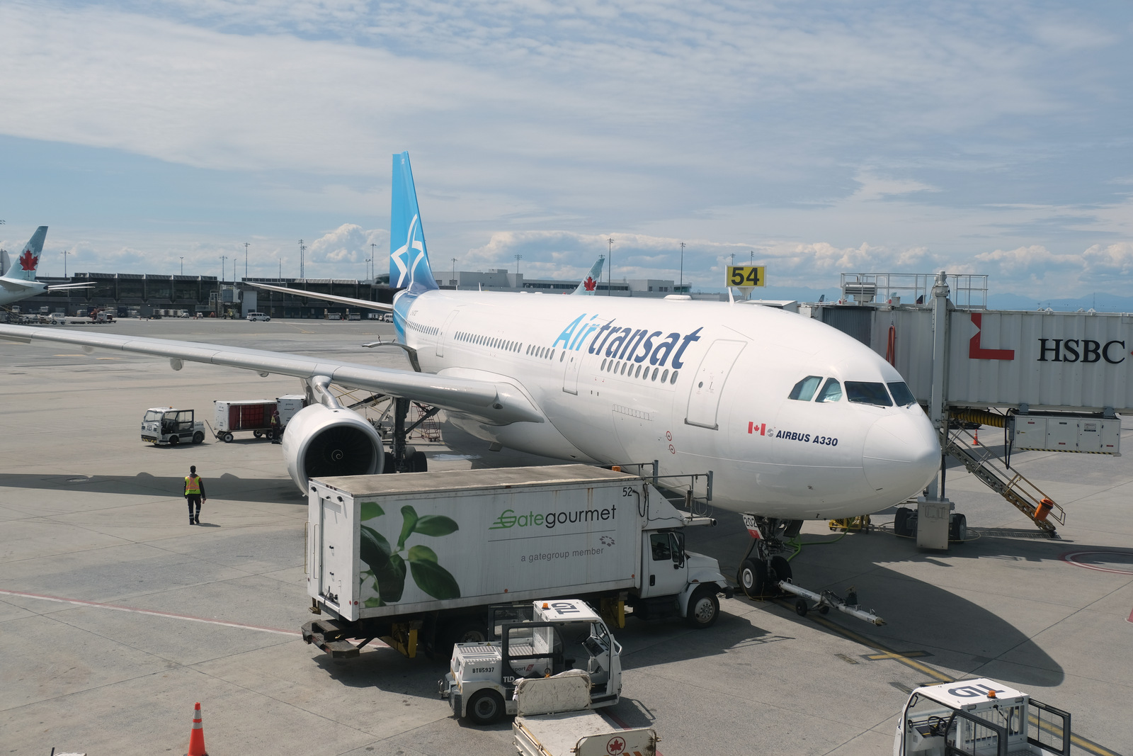 From its first flight in 1987, Air Transat has grown steadily. In 2018, it was named World's Best Leisure Airline by Skytrax.